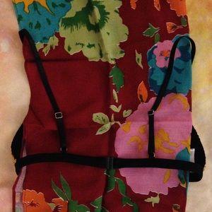 Discount Universe Intimates & Sleepwear - Discount Universe rose sequin bra